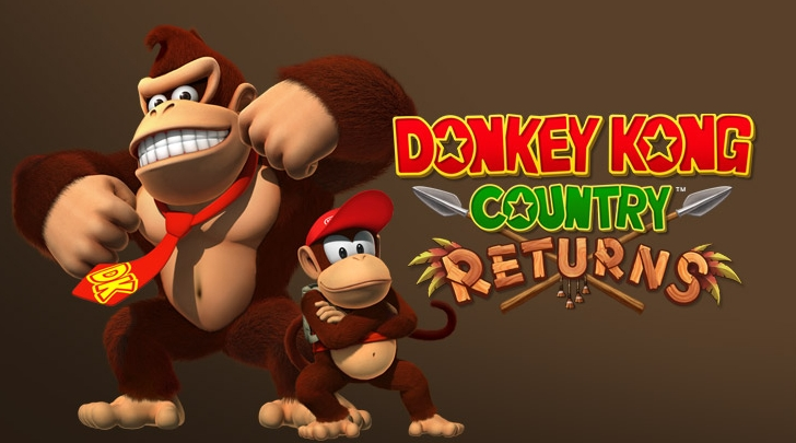 E3 de Nintendo: Nintendo 3DS Donkey_Kong_Country_Returns