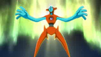 Captura de Pokemon 6: Destino Deoxys