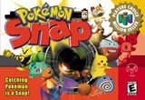 Pokémon Snap Box