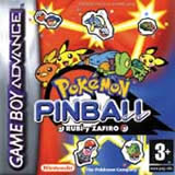 Pokemon Roms De Gameboy Advance Centro Pokemon