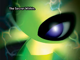 Wallpaper Celebi