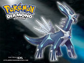 Wallpaper Dialga
