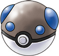 how to get pokeballs in soul silver