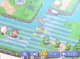 [Noticia] Mucha nueva info sobre Pokemon X Nobunaga's Ambition Pokemon_nobunaga_05