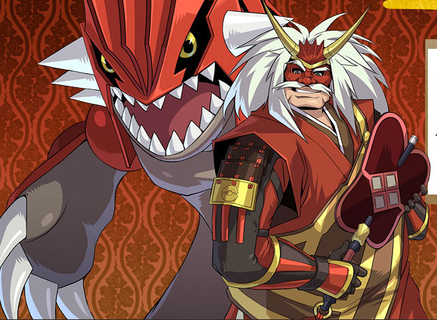 [Noticia] Mucha nueva info sobre Pokemon X Nobunaga's Ambition Shingen