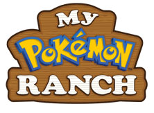 Logo My Pokémon Ranch