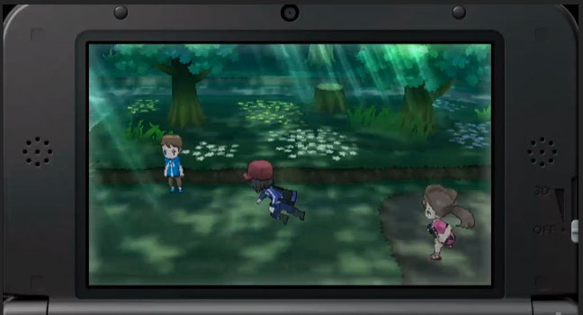 Nueva generación de pokemon! Pokemonxy_screen01