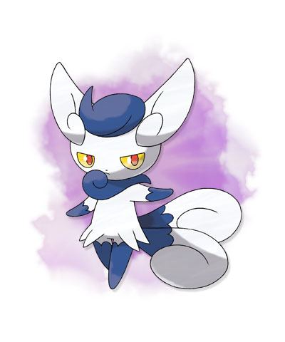 Meowstic_Female-X-and-Y
