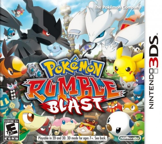 Nintendo 3ds Pokemon Roms Y Emuladores Centro Pokemon