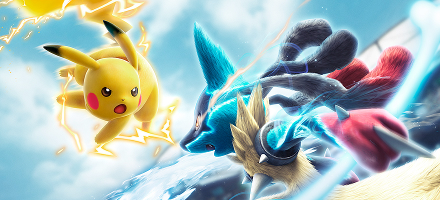 63587358150481466779444864 Pokken Tournament