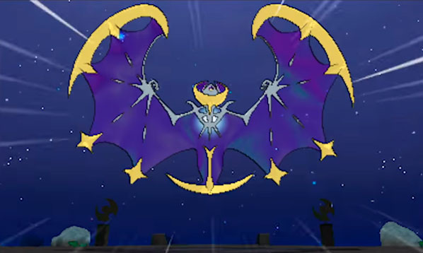 Lunala Version