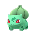 001 Bulbasaur Pokemon Go