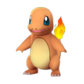 004 Charmander Pokemon Go