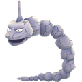 095 Onix Pokemon Go