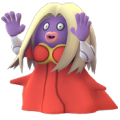 124 Jynx Pokemon Go