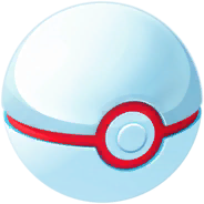 Honor Ball Pokemon Go