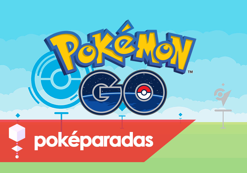 Pokemon Go Pokeparada Portada