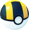 Ultra Ball Pokemon Go