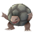 076 Golem Pokemon Go