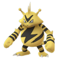 125 Electabuzz Pokemon Go