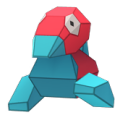 137 Porygon Pokemon Go