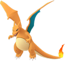 006 Charizard Pokemon Go
