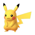 025 Pikachu Pokemon Go