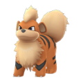 058 Growlithe Pokemon Go