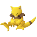 063 Abra Pokemon Go