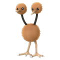 084 Doduo Pokemon Go
