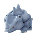 111 Rhyhorn Pokemon Go