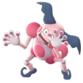 122 Mr. Mime Pokemon Go