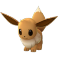 133 Eevee Pokemon Go