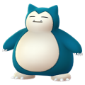 143 Snorlax Pokemon Go