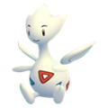 176 Togetic Pokemon Go