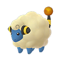 179 Mareep Pokemon Go