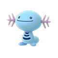 194 Wooper Pokemon Go