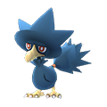 198 Murkrow Pokemon Go