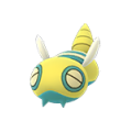 206 Dunsparce Pokemon Go
