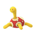 213 Shuckle Pokemon Go