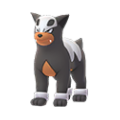 228 Houndour Pokemon Go