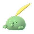 316 Gulpin Pokemon Go