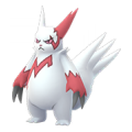 335 Zangoose Pokemon Go