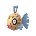 349 Feebas Pokemon Go