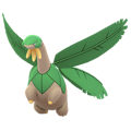 357 Tropius Pokemon Go