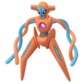 386 Deoxys Forma Normal Pokemon Go