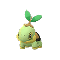 387 Turtwig Pokemon Go