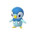 393 Piplup Pokemon Go
