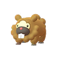 399 Bidoof Pokemon Go