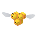415 Combee Pokemon Go